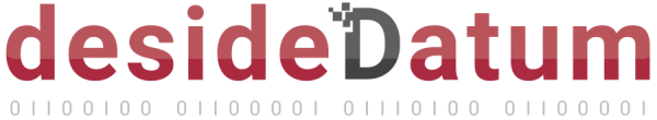 desideDatum – We build data-driven organizations Logo
